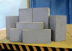 Blocuri de pereti beton poros