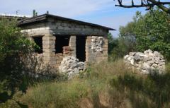 Земельный участок в г. Феодосия. 0,07 га