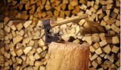 Fruit firewood