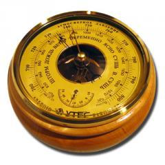Aneroid barometers Kiev