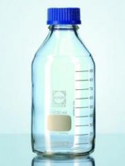 Bottles laboratory Kiev