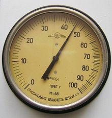 Hygrometers cheap Kiev