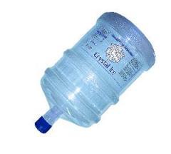 "Вода ""Талая"" ТМ Crystal ice"