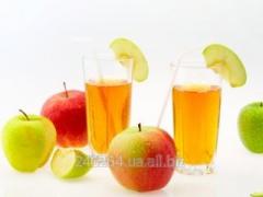 The apple juice clarified 70%