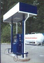 SPBT gas