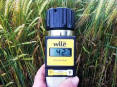Measuring instrument of humidity of grain Kiev