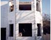 Thermoblocks for construction of walls, Ternopil.