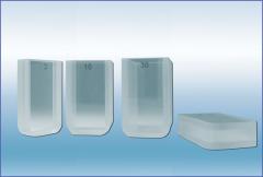 Ditch of micro glass 50 mm Kiev