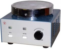 Magnetic stirrers with heating Kiev