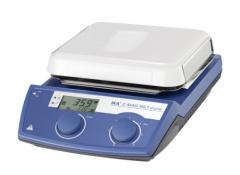 Magnetic stirrers with heating cheap Kiev