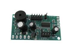 Микросхема для весов с НпВ 40кг,100кг,150кг,300кг,500кг,600кг