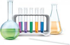 Laboratory glassware for water distillation Kiev