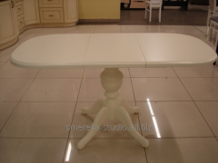 Kitchen table sliding Tibe