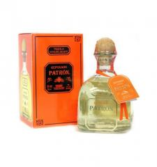 Patron Reposado tequila of 0,375 l.