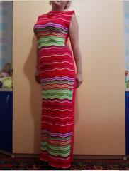 Индивидуальный пошив вечерних платьев