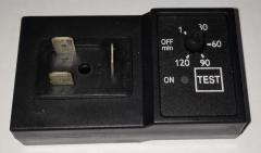Таймер  XY-11 для управления пневмоклапанами