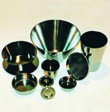 Laboratory glassware from glass carbon Kiev