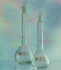 Ware measured laboratory glass Kiev