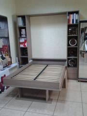 Case bed
