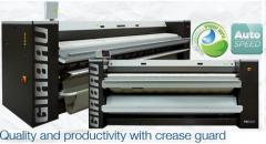 Машины сушильно-гладильные промышленные GIRBAU