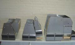 Samplers manual automatic Kiev