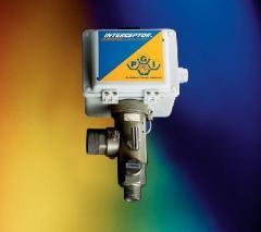 Systems for sampling of gases, liquids Kiev