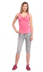 Брюки женские спортивные  модель: 01036