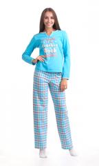 Комплект для сна женский модель: 4009/978 П