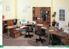 Furniture series Professional