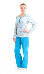Пижама женская модель: 4149/1224