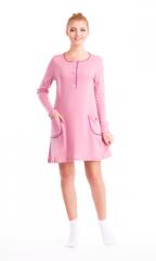 Платье женское домашнее