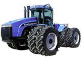 Трактора New Holland