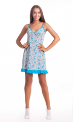 Сорочка женская модель: 4257/0105 Т