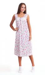 Сорочка женская модель: 256/30