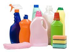 Desinfectants Kiev