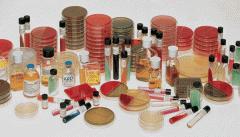 Laboratory culture mediums Kiev