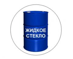 Химия для промышленного производства, стекло жидкое нариевое