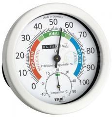Thermohygrometers Kiev