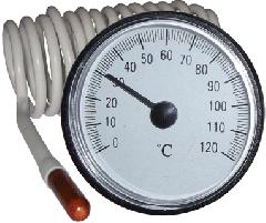 Термометры показывающие Киев