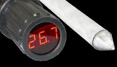 TTs-3 thermobar digital Kiev