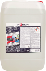 R520 engine cleaner, superconcentrate, 25 l.
