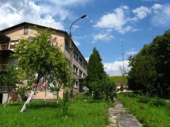 Продается туристическая база отдыха, Хмельницкая