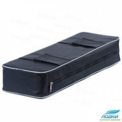 Мягкое сиденье для надувной лодки BARK 650х100