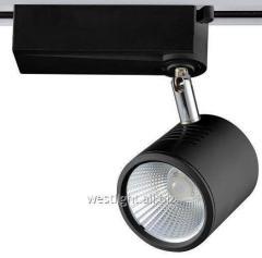 Track LED 18W lamp, tire lamp, WL18W/4000K