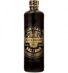 Riga Black balsam 0.5 l