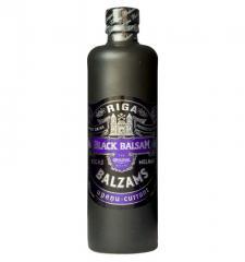 Riga Black balsam Currant (Black currant) 1.0 l