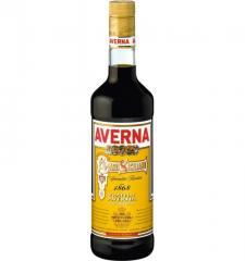 Averna Amaro Siciliano tincture of 0,5 l.