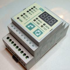 Универсальный контроллер уровня жидкости FLC