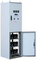Шкаф оперативного постоянного тока ШОТ-01М
