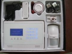 The Commax DPV-4LH on-door speakerphone for the